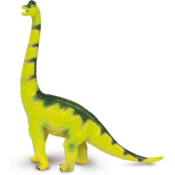 Динозавр Брахиозавр, коллекция Jurassic Hunters, Geoworld
