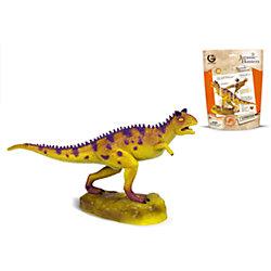 Динозавр Карнотавр, коллекция Jurassic Hunters, Geoworld