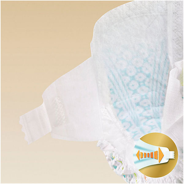 Подгузники Pampers Premium Care,  5-9 кг, 3 размер, 120 шт., Pampers