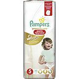 Трусики Pampers Premium Care Pants,12-18кг, размер 5, 40 шт., Pampers