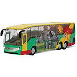Автобус, свет+звук, ТЕХНОПАРК