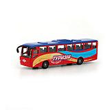 Рейсовый автобус, ТЕХНОПАРК