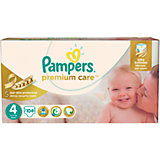 Подгузники Pampers Premium Care Maxi, 8-14 кг., 104 шт.