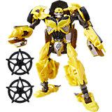 """Трансформер 5 """"Делюкс"""", в ассортименте, Трансформеры , Hasbro"""