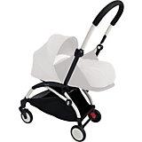 Прогулочная коляска Babyzen YOYO на чёрно-белой раме