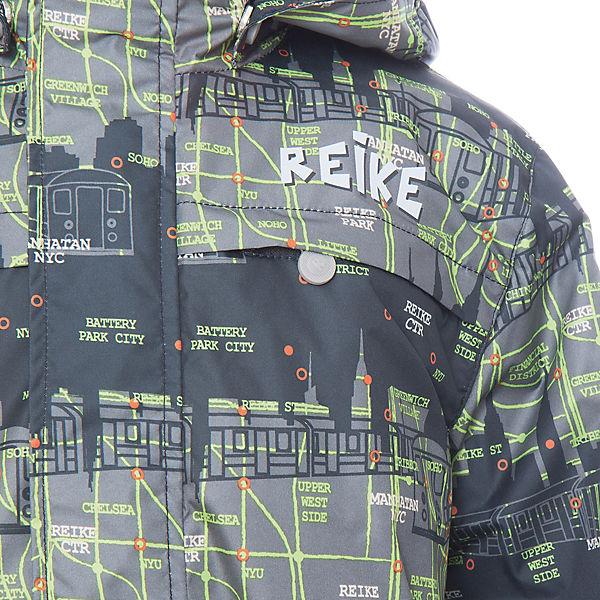 Комплект Reike для мальчика