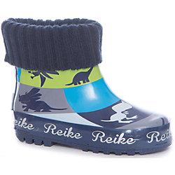 Сапоги резиновые Reike для мальчика