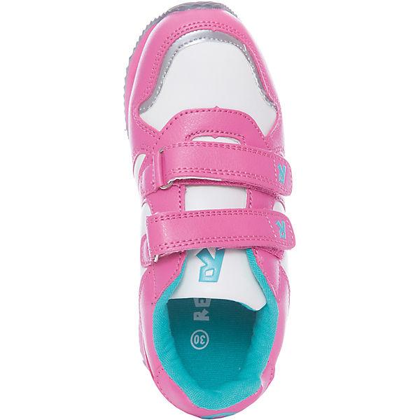 Кроссовки для девочки Reike