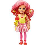 Маленькая фея-челси, Barbie