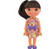 Кукла «День рождения Даши», Fisher Price, Даша-путешественница