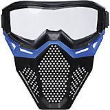 Игровая маска Райвал, NERF, B1590/B1617