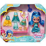 Кукла Шайн в сверкающем наряде, Shimmer&Shine