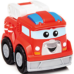 Пожарная машинка Фрэдди, MEGA BLOKS