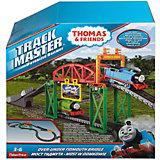 """Игровой набор """"Гонка по болоту"""", Томас и его друзья"""