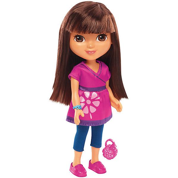 Кукла Даша, Fisher Price, Даша и друзья