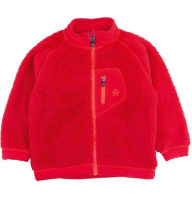 Куртка для девочки Color Kids - красный