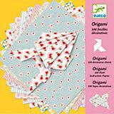 Оригами, 100 листов, DJECO