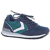 Кроссовки для мальчика KEDDO, синий