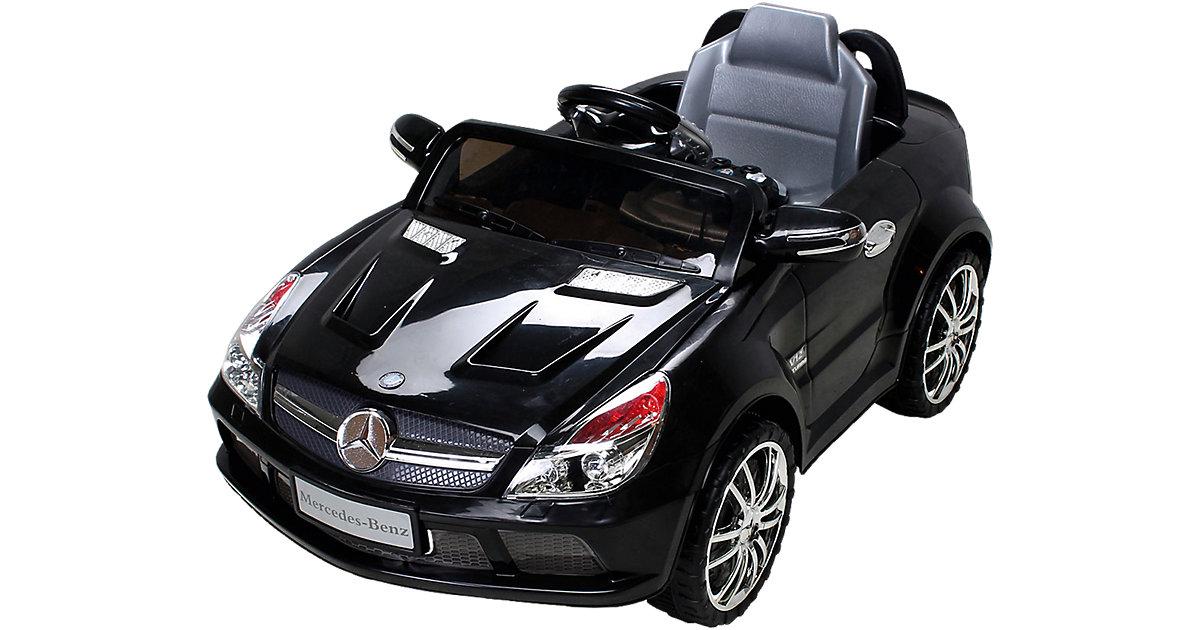 Kinder Elektroauto Mercedes SL65 AMG Lizenziert...