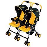 Прогулочная коляска для двойни Aprica Nelccobed Twin,