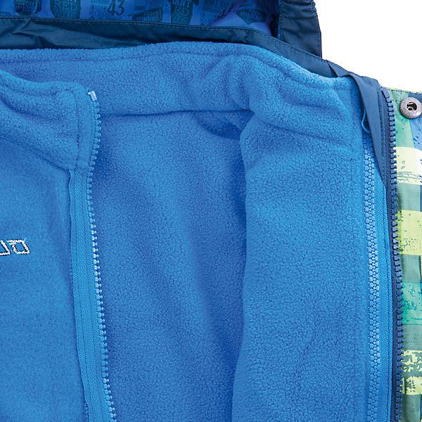 Комплект: куртка, толстовка и брюки для мальчика Gusti