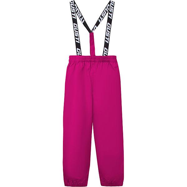 Комплект: куртка, толстовка и брюки для девочки Gusti