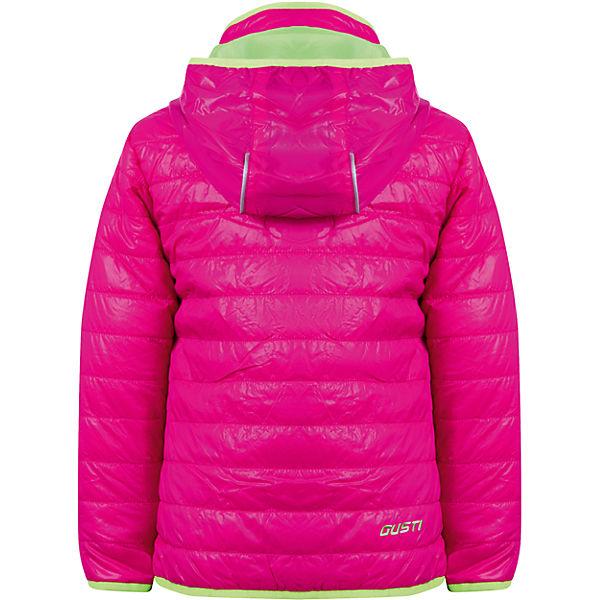 Куртка для девочки Gusti