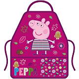 "Фартук с нарукавниками ""Листопад"", Peppa Pig"