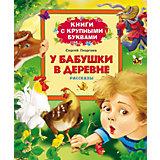 "Книга ""У бабушки в деревне"", Георгиев С."