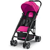 Прогулочная коляска Recaro Easylife, розовый
