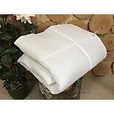 Одеяло детское легкое, 110 x 140 см, Gulsara, белый
