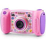 Цифровая камера Kidizoom Pix, розовая, Vtech