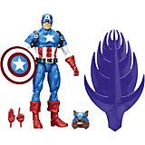 Коллекционная фигурка Мстителей 15 см, B6355/B6394