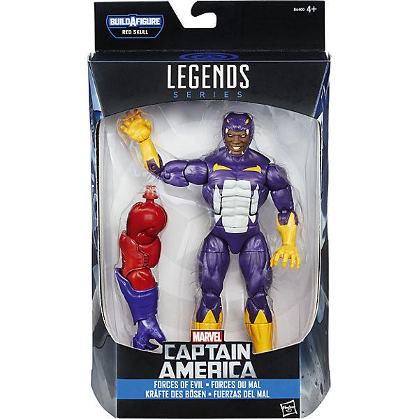 Коллекционная фигурка Мстителей 15 см, B6355/B6400