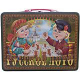 """Русское лото в чемоданчике """"Посиделки"""", Десятое королевство"""