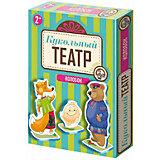 """Кукольный театр на столе """"Колобок"""", Десятое королевство"""