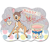 "Подкладка для лепки ""Bambie"", Disney"