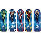 """Набор фигурных закладок """"Мстители"""", Marvel"""