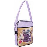 Сумка Lucky bag, Ever After High, Mattel, цвет фиолетовый