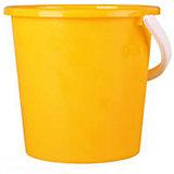 Ведро 3л, Alternativa, желтый
