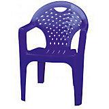 Кресло, Alternativa, синий