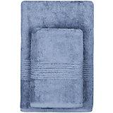 Полотенце махровое Maison Bambu, 70*140, TAC, синий (k.mavi)