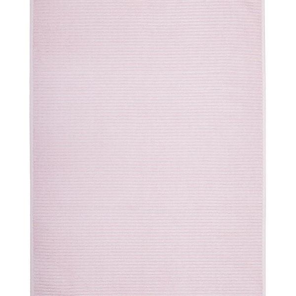 Полотенце для ног махровое Maison Bambu, 50*70, TAC, розовый (pudra)