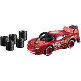 Подарок Игровой набор Daredevil Garage, Тачки