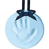 Подарок на ленточке Пяточка-Ладошка (Отпечаток), Pearhead