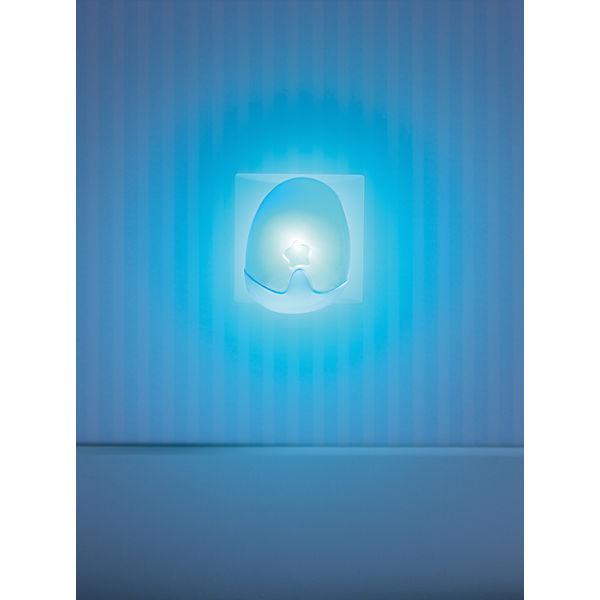 Сенсорный ночник, Pabobo, голубой