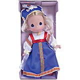 """Кукла """"Василиса"""", 21 см, Precious Moments"""