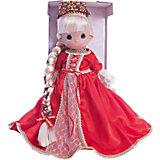 "Кукла ""Рапунцель в красном"", 30 см, Precious Moments"