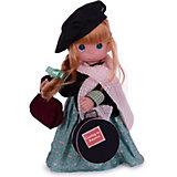 """Кукла """"Путешественница. Ирландия"""", 30 см, Precious Moments"""