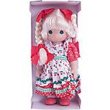 """Кукла """"Вишневая тропинка"""", 30 см, Precious Moments"""